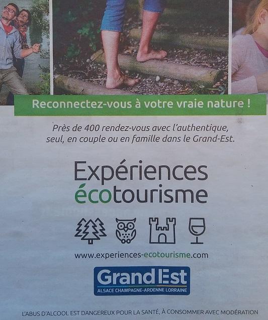 tourisme GE